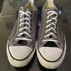 Converse Allstars low top